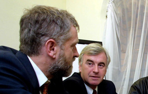 McDonnell apology for 'honouring IRA' comments