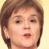 There are no shortcuts to independence says Sturgeon