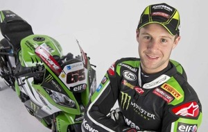 Race ace Rea secures world champion crown