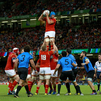 Gatland may have to ring changes for Wales after injuries