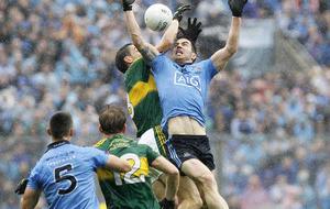 Macauley: We're nowhere near Dublin stars of the 1970s