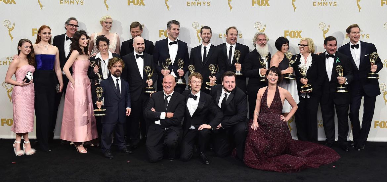 Emmy Awards 2015 Game Of Thrones Wins Big The Irish News