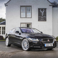 Can Jaguar's XE topple Germany's finest?