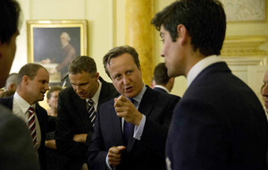 Cameron faces incompentency allegations in book