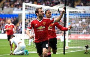 Juan Mata inspired by Man United great Bobby Charlton