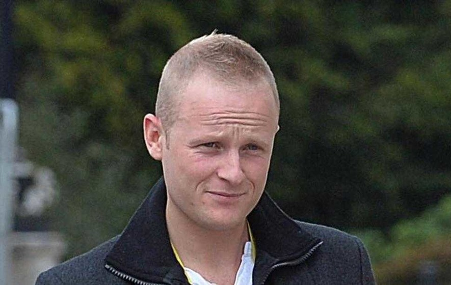 Nama: Jamie Bryson and Martin McGuinness due at Stormont inquiry