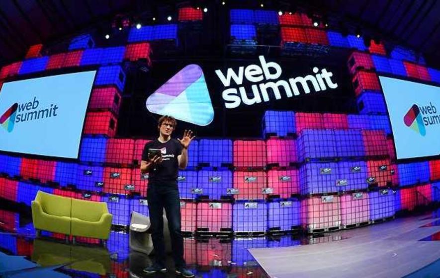 Web Summit moving to Lisbon