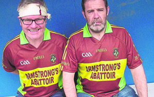 GAA comedy St Mungo's should be prescribed on NHS