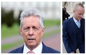 Peter Robinson says he will appear before Stormont over Nama claims