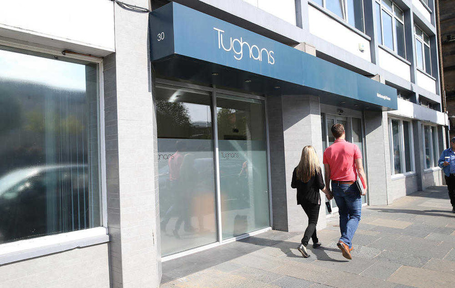 Cerberus borrowers were not told of Tughans £7m work