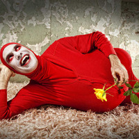 Seeing Red: Devilish clown for Belfast Comedy Fest
