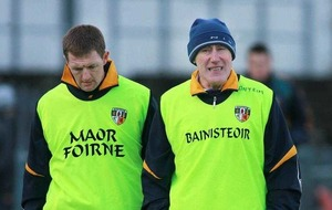 Time for an Antrim manager to tackle Antrim hurling