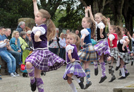 Pupils to receive bagpipe and Highland dance tuition