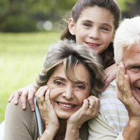 Grandparents pass on invaluable life skills