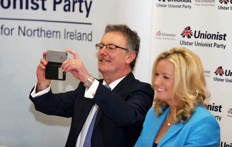 Upper Bann by-election call after key poll ruled misleading