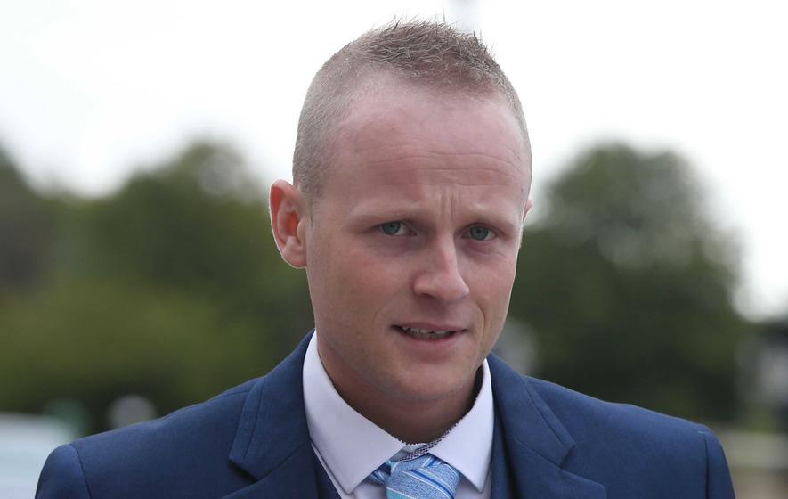 Jamie Bryson invited to attend Dáil Nama probe