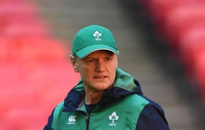 Rugby World Cup talking points: Ireland v Romania