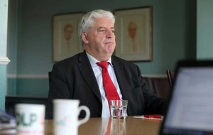 McDonnell determined to stand firm against critics