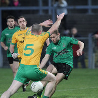 Castlewellan make it into first Mourne final in 14 years