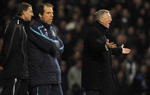 From Adams to Zola: The A-Z of Fergie's favourite opponents