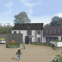 Ballymena architects setting the standard for sustainable design