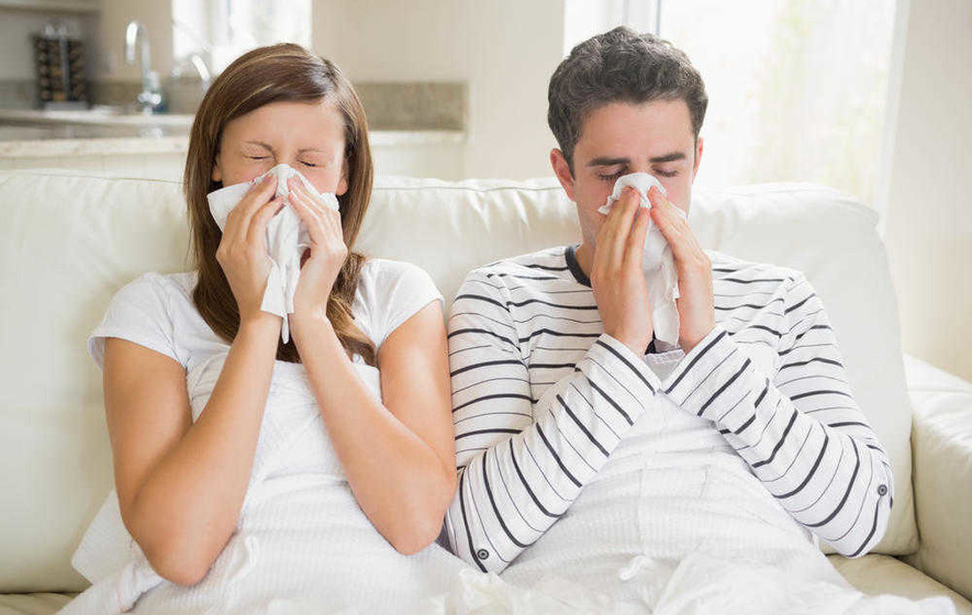 Tips for telling whether you have a cold or flu