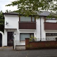 A modern family abode on Deerpark Road