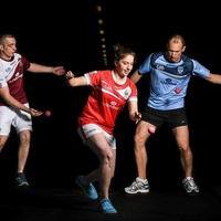 Casey and McMahon to meet again in ladies final
