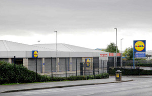 Lidl outperforms rivals with massive sales growth