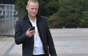 West Belfast man in court for alleged threats against Jamie Bryson