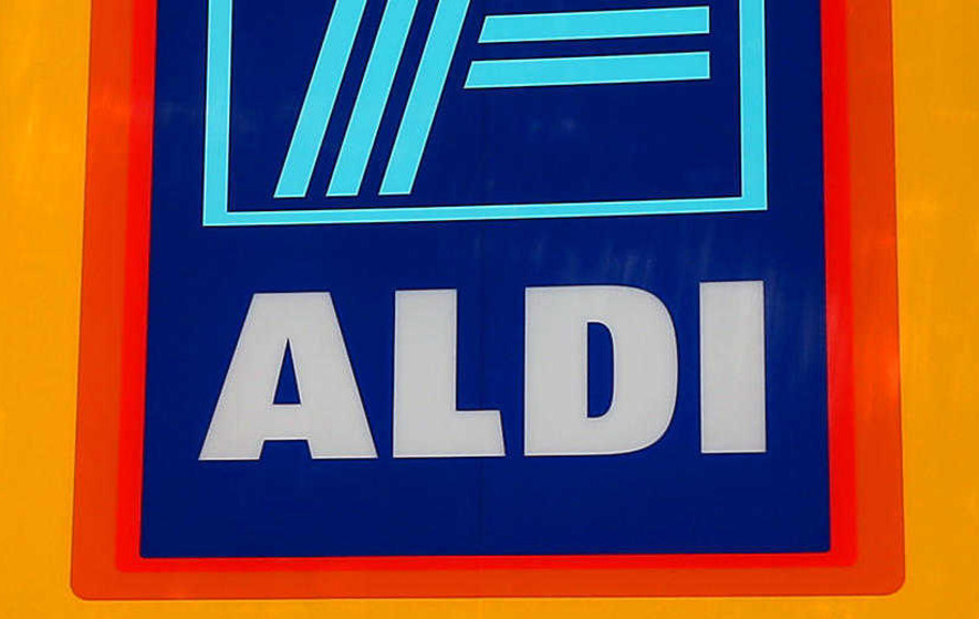 north left out of aldi plans as grocer posts record growth. Black Bedroom Furniture Sets. Home Design Ideas