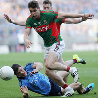 Mayo in crisis as players vote 'no confidence' in managers