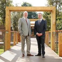 £11m Galgorm 'spa village' investment brings 80 jobs