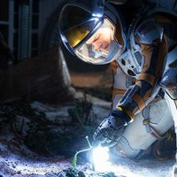 Red alert: Ridley Scott's The Martian blasts off