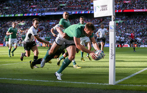 Wood is confident Ireland will have too much for Italy