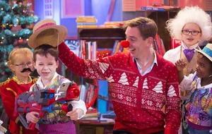 MLA slams 'partitionist' Late Late Toy Show talent search