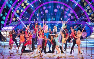 Dancers and celebrities gear up for week two of Strictly