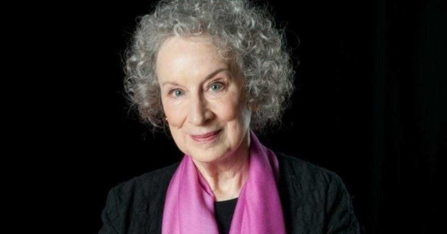 bread margaret atwood