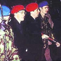 DUP's MLA breaks silence on dad's Ulster Resistance links