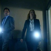 First look at: The X-Files 2016