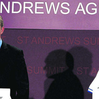 Blair and Ahern 'too keen to be known as peacemakers'