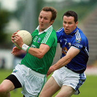Derrygonnelly ace Ward bids for hat-trick of Fermanagh titles