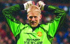 What a faux pas by Ferguson to dismiss Keane and Schmeichel
