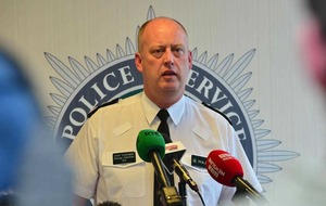 Dissident republican attack 'highly likely'