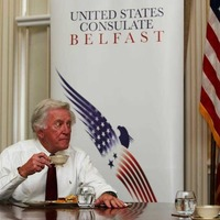 US envoy Gary Hart to return to Belfast next month