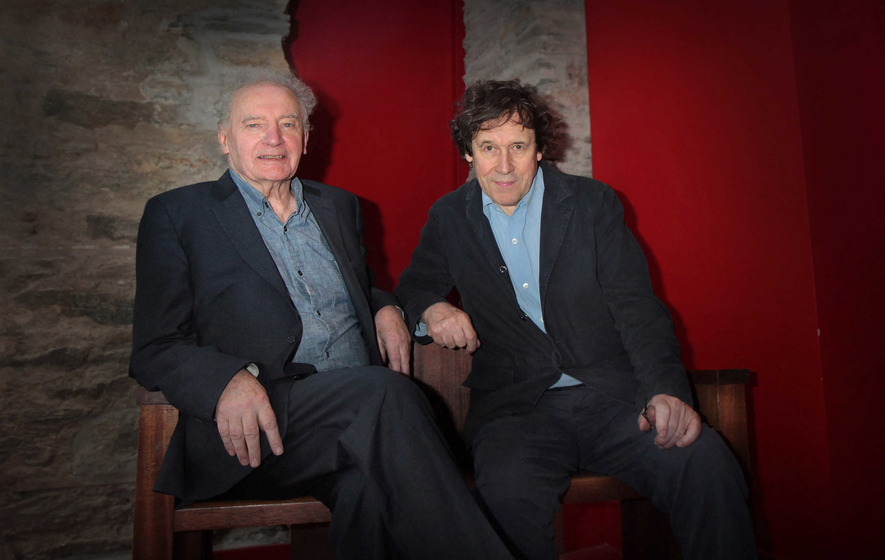 The life and times of Brian Friel