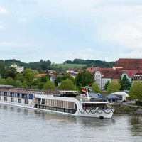 Life's rich tapestry on a Rhine river cruise