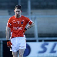 Moriarty hangs up his boots with Armagh