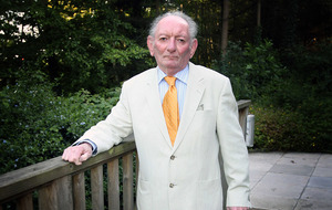 Brian Friel was a 'man of powerful intellect'
