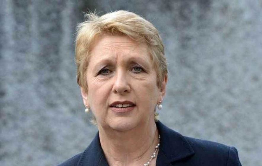 Mary McAleese: How Irish invigorated my life